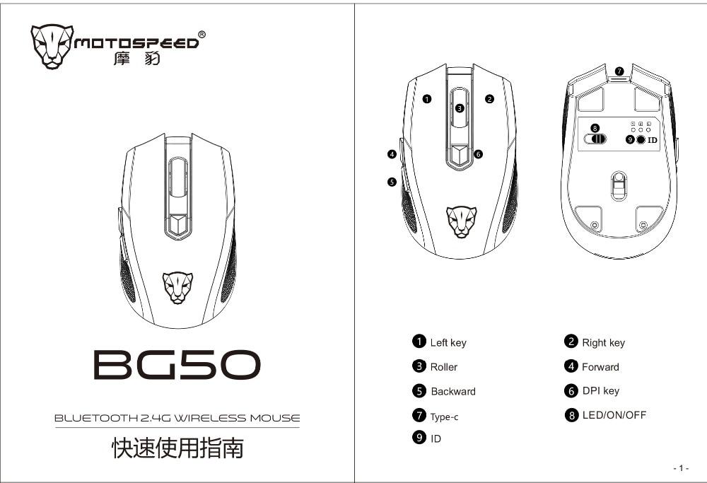 BG501