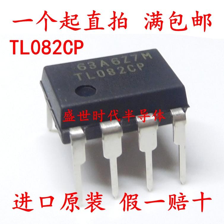 10pcs/lot TL082CP TL082 TL082CN OPAMP JFET 4MHZ DIP-8 IC In Stock10pcs/lot TL082CP TL082 TL082CN OPAMP JFET 4MHZ DIP-8 IC In Stock