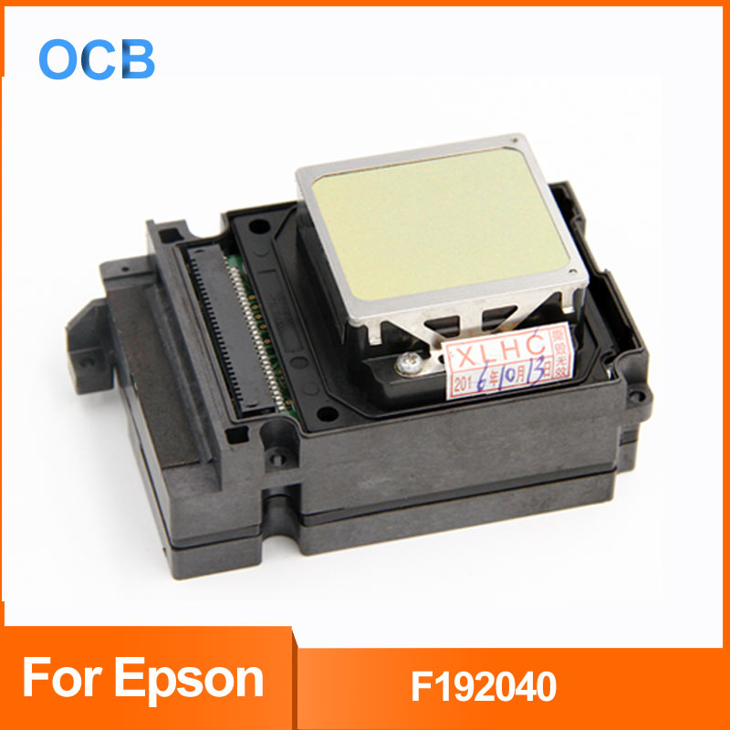 F192040 Print Head For Epson TX800 TX800FW TX810 TX820 A700 A800 A810 P804A PX720 PX730 PX820 UV Printer Head UV Printhead