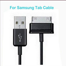1pcs USB Charger Data SYNC Cable Charging Cord  for samsung galaxy tab 2 10.1″ 7.7″ 8.9″ 7″  P1000 P1010 P7300 P7310 P7500 P7510