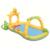 280*170*137 CM Alta qualidade cor do bebê piscina crianças brinquedos de recreação na água da piscina jardim