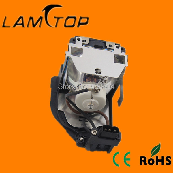 LAMTOP Hot selling  Compatible  projector  lamp with housing/cage   for   LC-XB42N with  high brightness hot selling lamtop projector lamp ec jc200 001 for pn w10