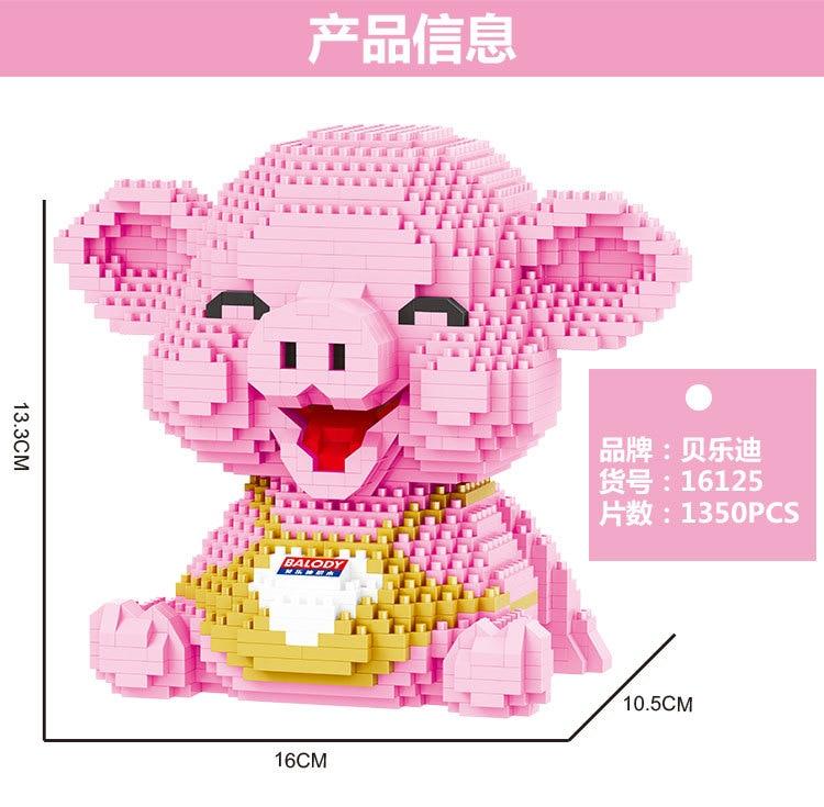 61+ Gambar Babi Tertawa Paling Bagus