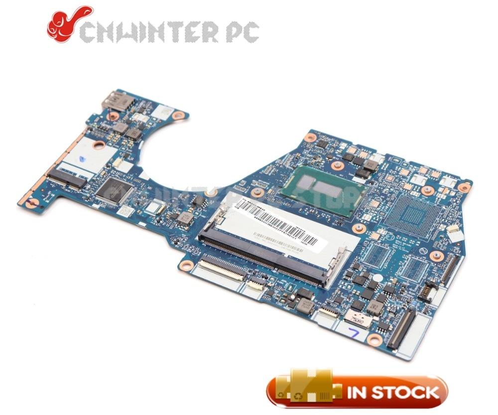 NOKOTION 5B20H35640 NM-A381 Main Board For Lenovo yoga 3 14 Laptop Motherboard i5-5200U CPU DDR3LNOKOTION 5B20H35640 NM-A381 Main Board For Lenovo yoga 3 14 Laptop Motherboard i5-5200U CPU DDR3L