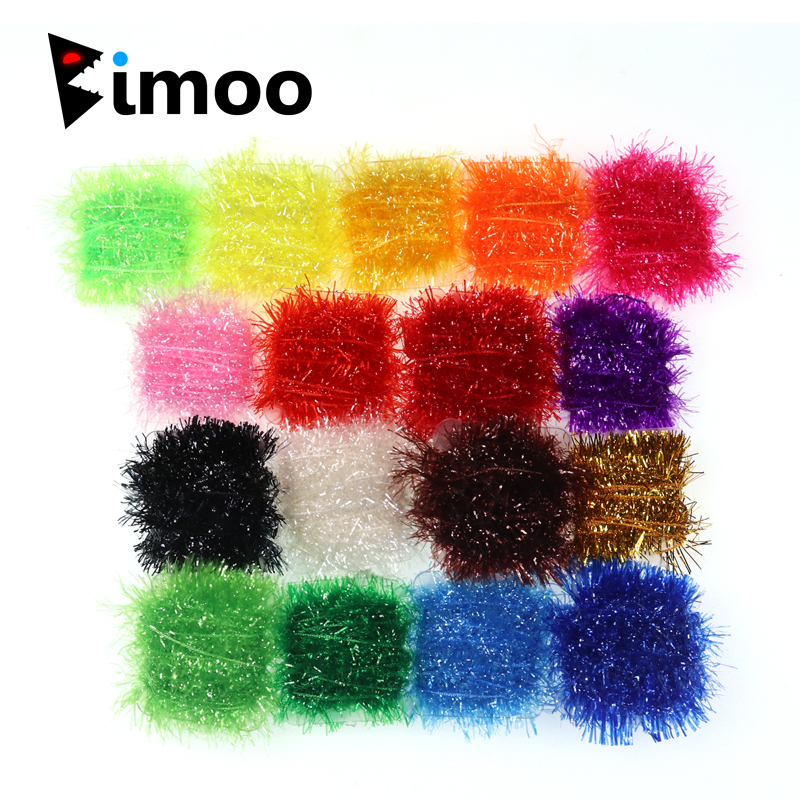 Sea Trout EtcFly Tying Materials Hends UV Krystal FlashGreat for Salmon