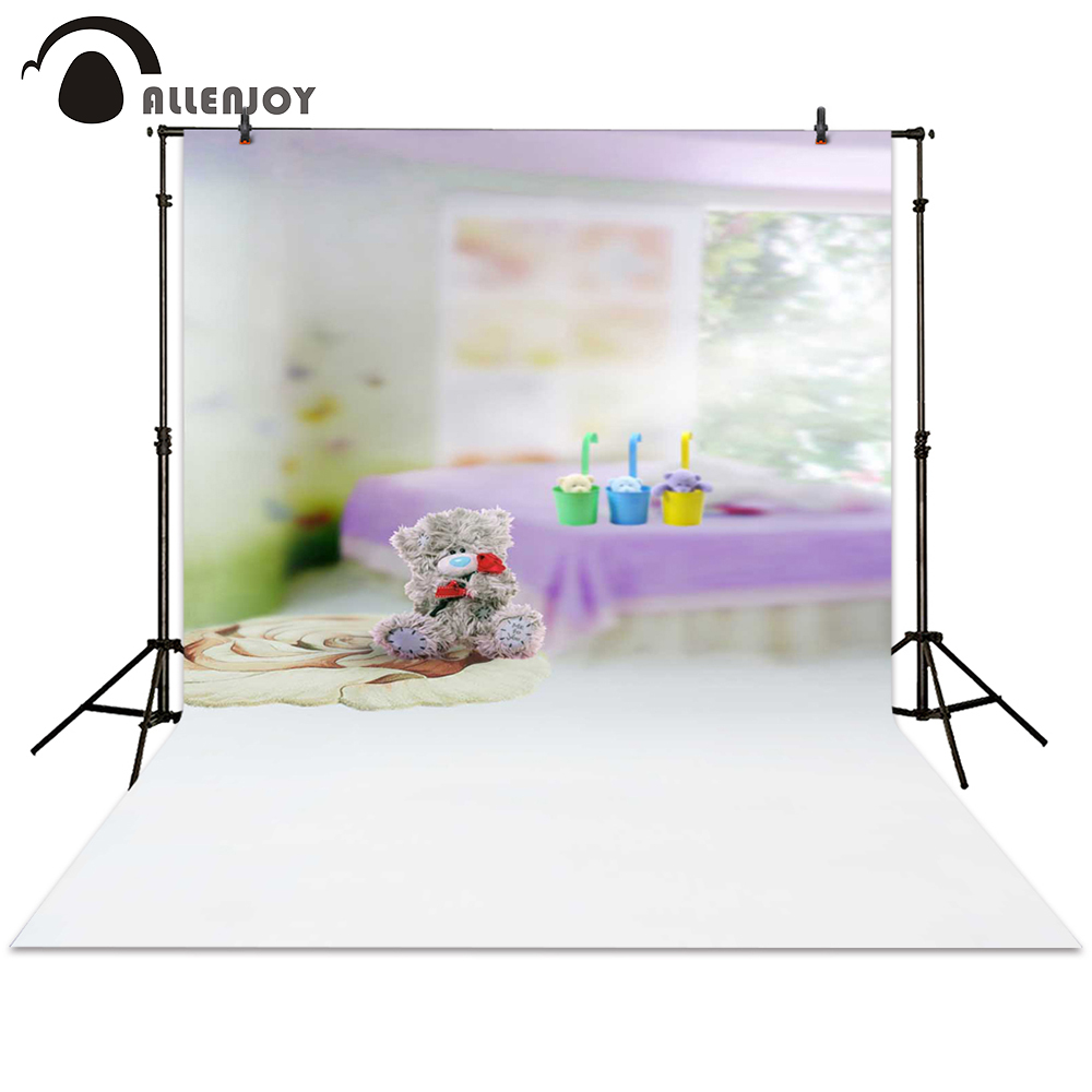 Allenjoy photography backdrop toy table cute bokeh backgrounds newborn bedroom photocall photographic photo studio baby allenjoy photo backdrops christmas tree bokeh wooden floor photography backgrounds photocall photographic photo studio