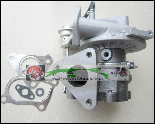Oil Cooled Turbo RHF4H VN3 14411-VK500 14411VK500 VB420058 For Nissan Navara Frontier MD22 2.5L DI 133HP X-Trail DI YD22ETI 2.2L