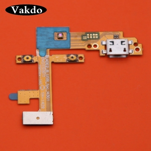 Image 2 - 1PC For Lenovo YoGa Tablet 2 830 830F 830L Ribbon Power Charging USB Jack Board Port Dock Main Motherboard Flex Cable Connector