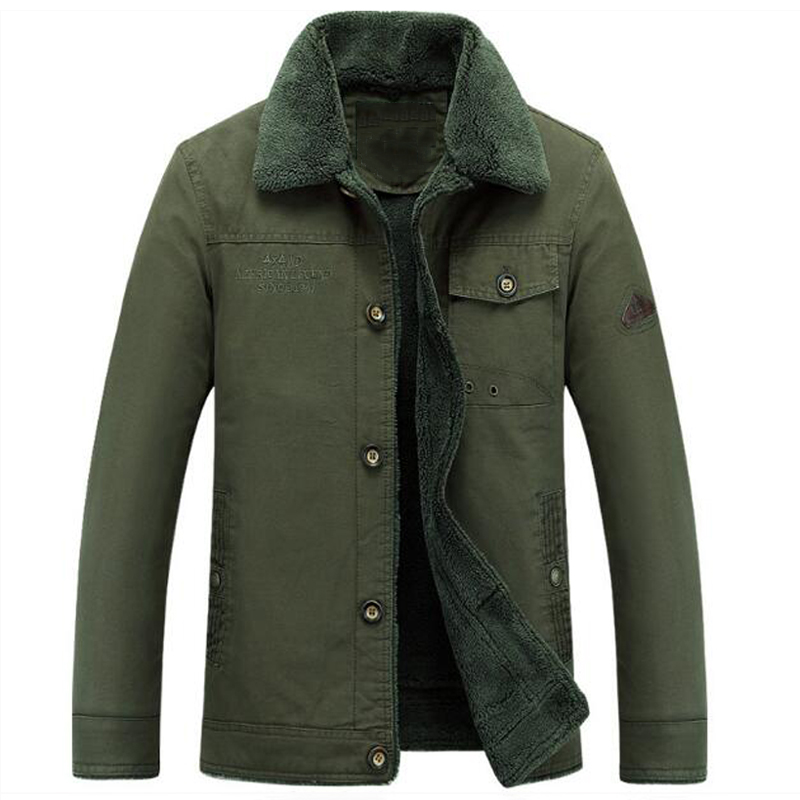 Весенний стиль, мужские куртки Airman, верхняя одежда, военный солдат, хлопок, ВВС, один бархат, мужские куртки, Мужская одежда, пальто C1571
