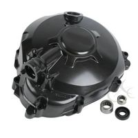 Motorcycle Right Engine Clutch Trigger Crank Case Cover For Yamaha YZF R1 2006 06