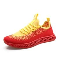 Cheap 2019 Classic Men Air Mesh Tennis Shoes for Men Trainers Sport Shoes Men Sneakers Male Jogging Adult Outdoor Athletic Shoes
