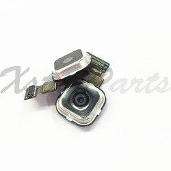 1 sztuk nowy oryginalny 12M Pixel tylna kamera moduł Flex Cable zamiennik dla Samsung Galaxy Alpha G850F G850A SM-G850F