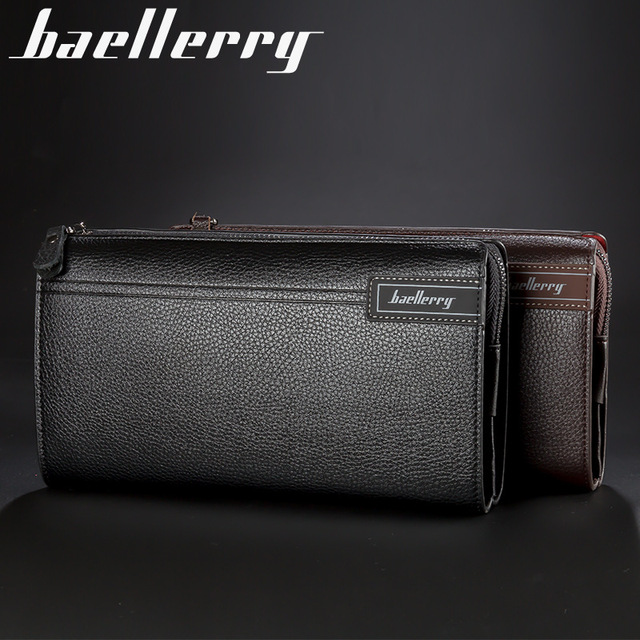 Luxury Long Clutch Handy Bag