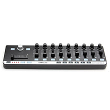 WORLDE EASYCONTROL Midi Controller Music Keyboard Midi Keyboard