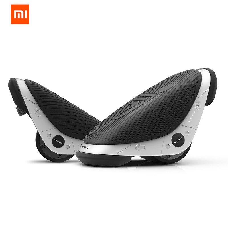 Ninebot Dérive W1 Deux Chaussures Équilibre Xiaomi Électrique Sakteboard Hovershoes Auto Équilibrage Petit Smart hoverboard Portable Hover