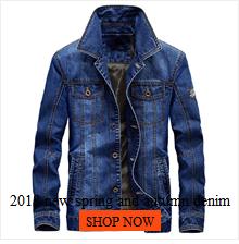 2018 Manufacturers Coats Vogue Clothes Denim Jackets Thick Winter Jackets Heat Jackets Denims Males coat HTB1tRUakm8YBeNkSnb4q6yevFXaV