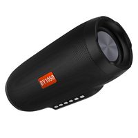 ZOP Bluetooth Speaker Wireless Portable Outdoor Speaker 10W Sound System Stereo Loudspeaker with Mic TF Card for Phone