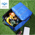 PVC Insulated Waterproof Thermal Picnic Cooler Storage Large Box Car Trunk Food Ice Pack 600D Oxford Lunch Tote Bags 35L 2Color