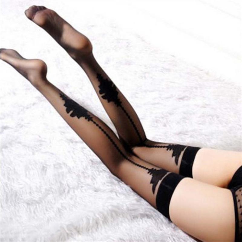 Ala Stockings