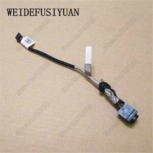 AC DC разъем питания w/кабель жгут зарядки порт розетка для SONY VAIO PCG-61711W 61713T61712T 61711T