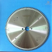 ABS and other plastic special purpose 255*2.0*100T Taiwan Eagle brand solid wood cut acrylic saw blade.