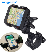 Xnyocn 2017 New Universal Motorcycle MTB Bike Bicycle Handlebar Mount Holder for Ipod Cell Phone GPS Worldwide