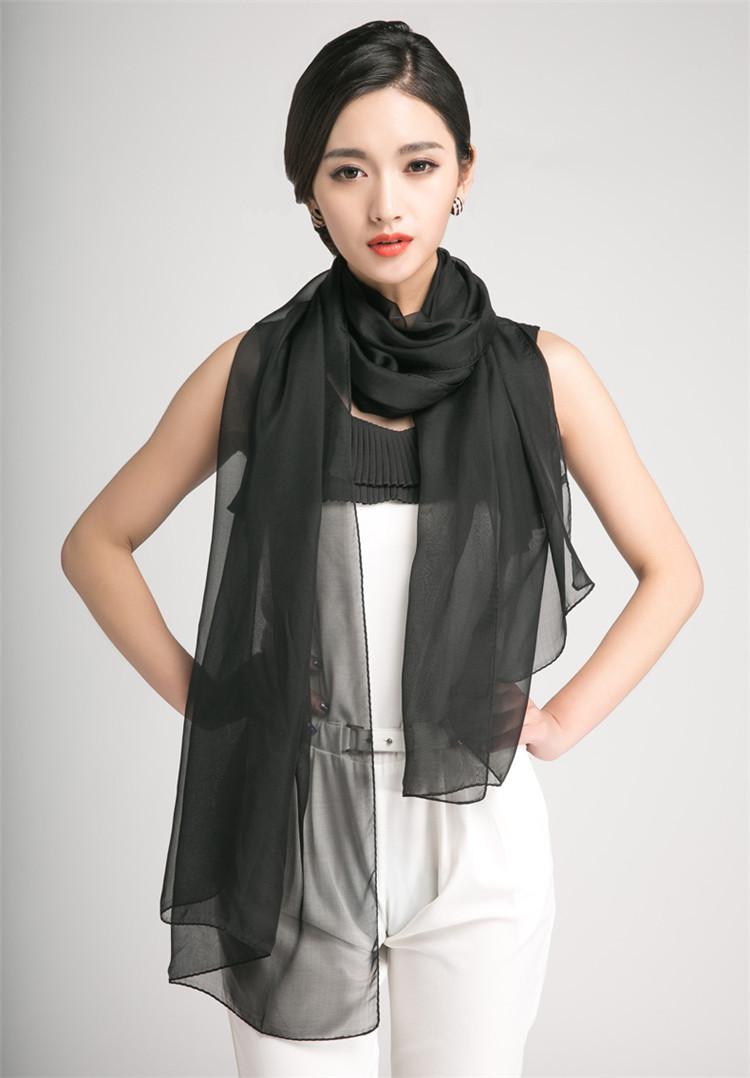 1-3silk scarf