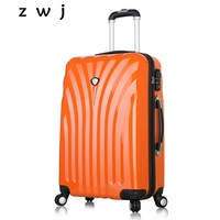 20 24 28 inch trolley cabine luggage pc spinner laptop business suitcase for women
