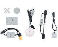 Originele DJI N3 Flight Controller w/GPS LED PMU Dual IMU Redundantie Ontwerp/Ondersteunt SDK Sport Modus