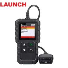 Launch X431 CR3001 Full OBD2 Autoscanner Code Reader Odb2 OB