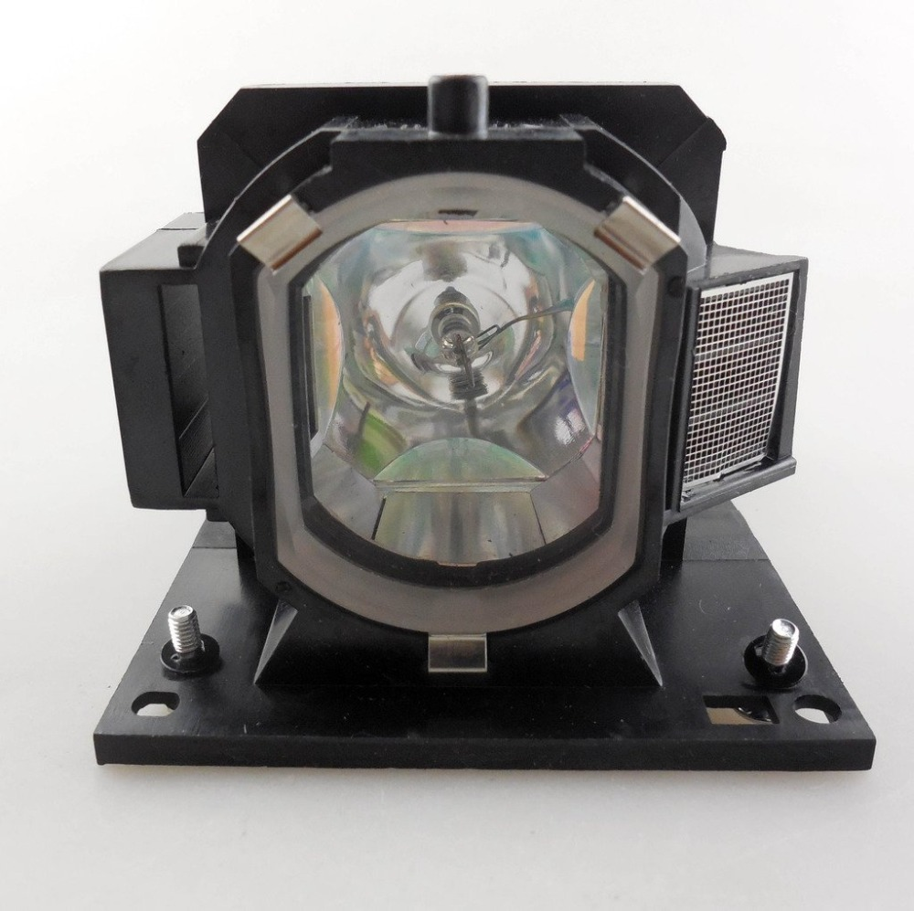 все цены на DT01481  Replacement Projector Lamp with Housing  for  HITACHI CP-WX3030WN / 456-8931WA / Imagepro 8931WA онлайн