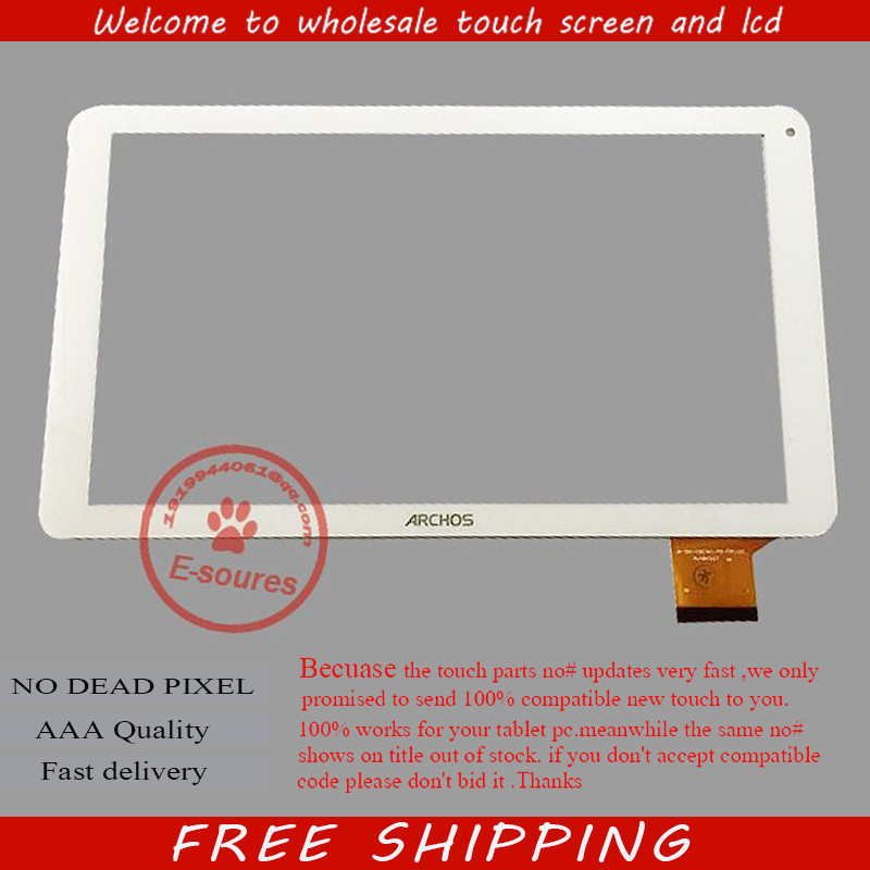 Original New touch screen panel Digitizer For 10.1
