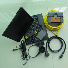 DHL Free V2016.12 for BMW ICOM A2 B C Diagnostic & Programming icom a2 with HDD with Laptop X201T (I7,4G) Tablet ready to use