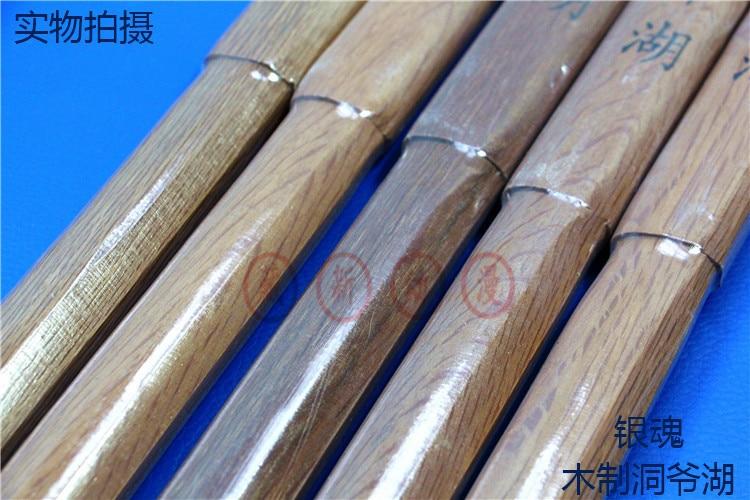 Κινούμενα σχέδια ξύλο katana gin tama Gintoki - Διακόσμηση σπιτιού - Φωτογραφία 2