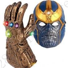 LED Iron Sarung Avengers