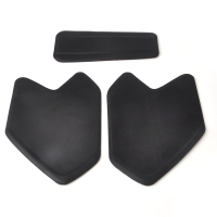 For BMW R 1200 GS LC Side Tank Pad For BMW R 1200 GS LC Adventure