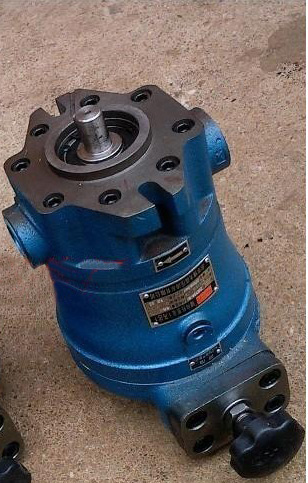 Hydraulic pump 5SCY14-1D plunger pump piston pump high pressure oil pump hydraulic oil pump hgp 1a f2r gear pump high pressure pump