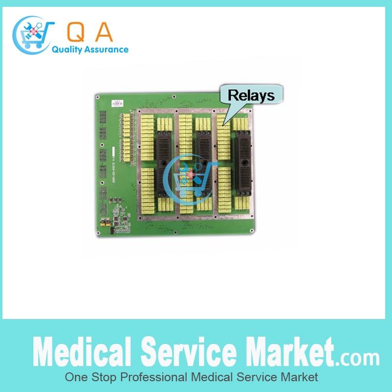 US $2542 0 |Mindray DC 6 Diagnostic Ultrasound System Transducer Board 2105  30 40073 on AliExpress