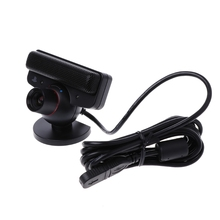 Eye Motion Sensor Camera With Microphone For Sony Playstation 3 PS3 Game System-Y1QA