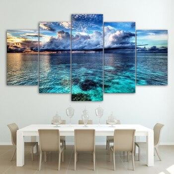 3D HD Modern Wall Art Home Decoration