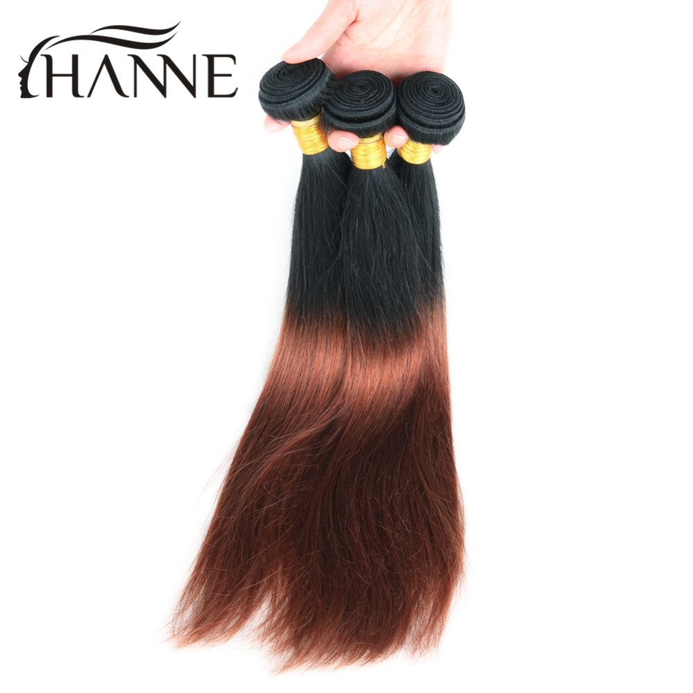 ombre brown human hair10