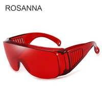 Übergroßen Schild Visier Sonnenbrille Frauen Große Größe Sonnenbrille Männer Transparent Rahmen Vintage Große Winddicht Retro Top Haube Gläser
