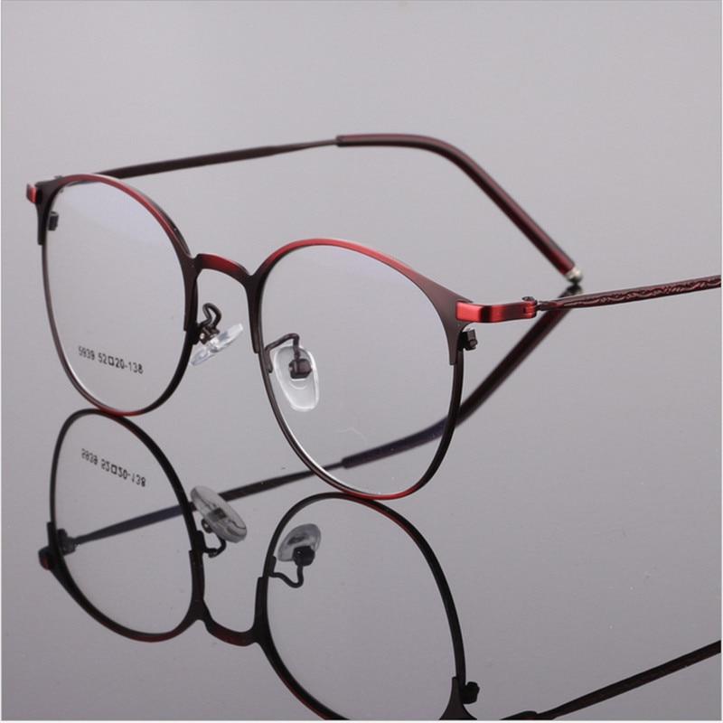 Reading Eyeglasses Optical Glasses Frames Glasses Women Male font b New b font font b Cat