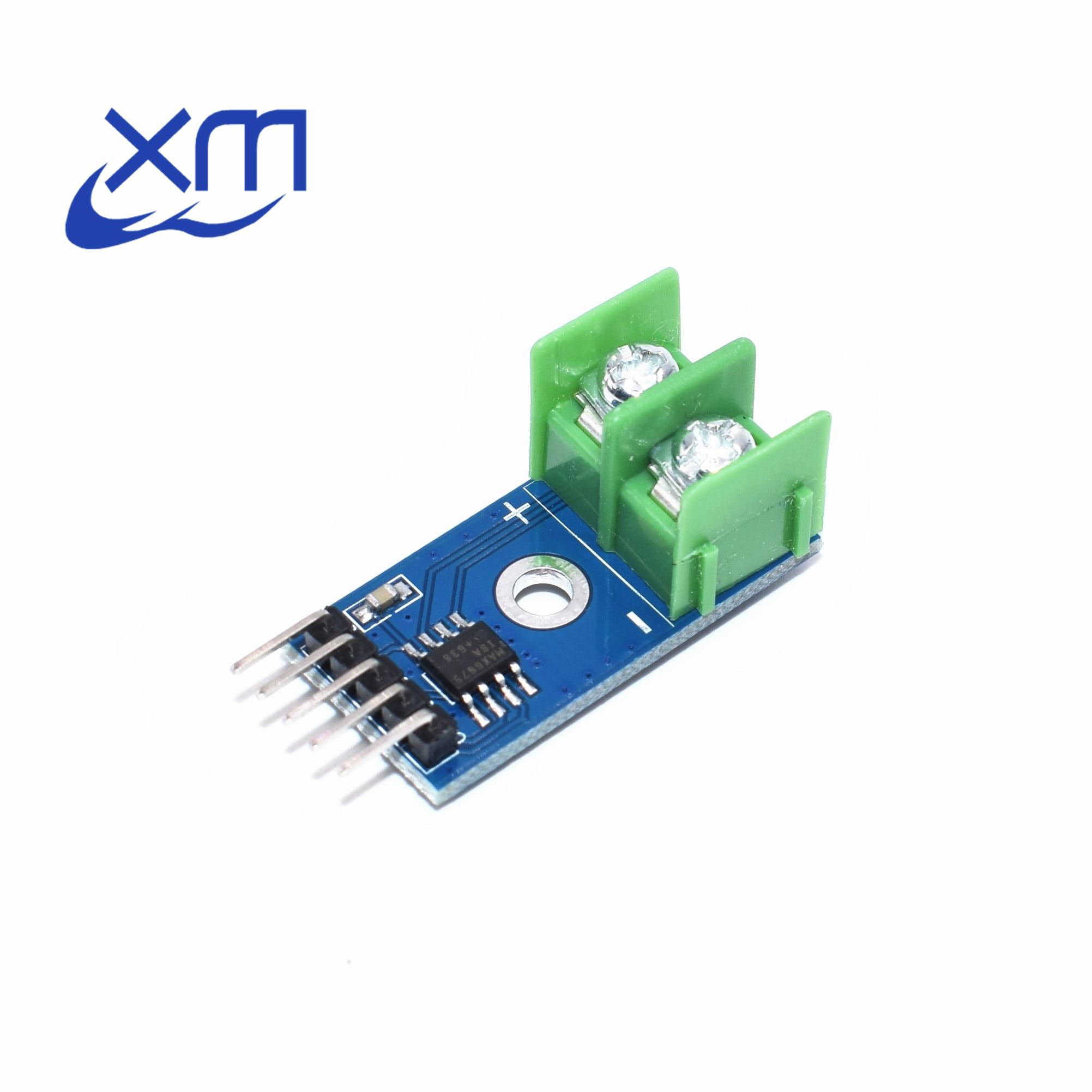 1pcs  MAX6675 K-type Thermocouple Temperature Sensor Temperature 0-800 Degrees Module For Arduino  I45
