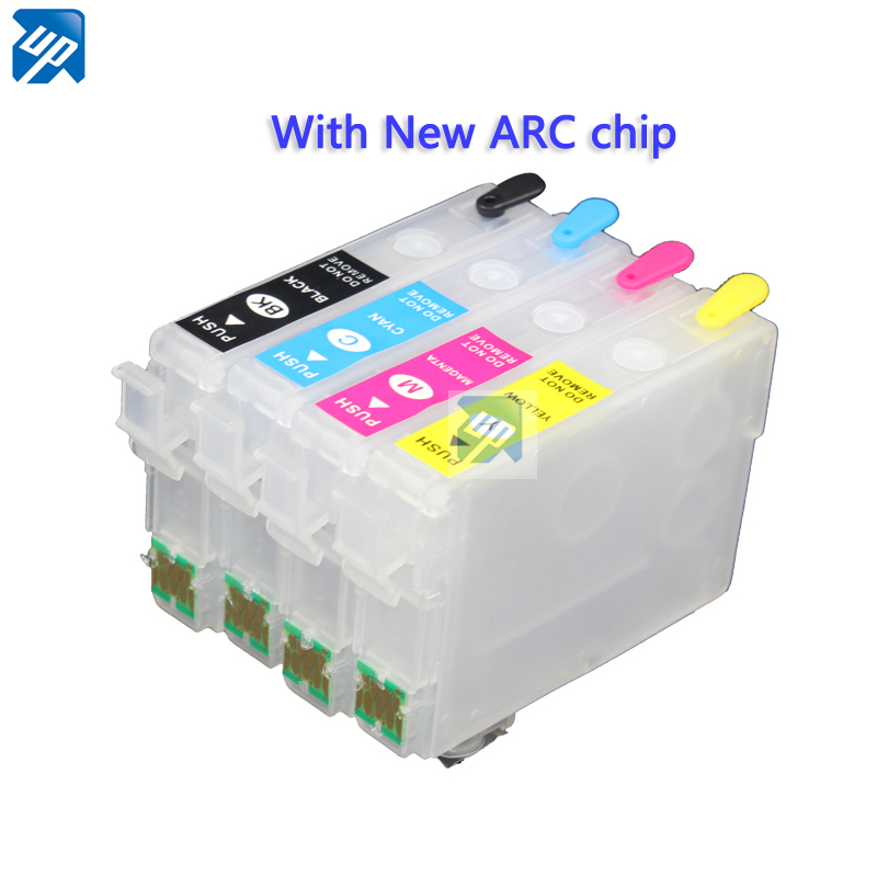 10sets T2991 29XL Refillable ink cartridges for Epson XP342 XP345 XP442 XP445 xp 445 xp 345