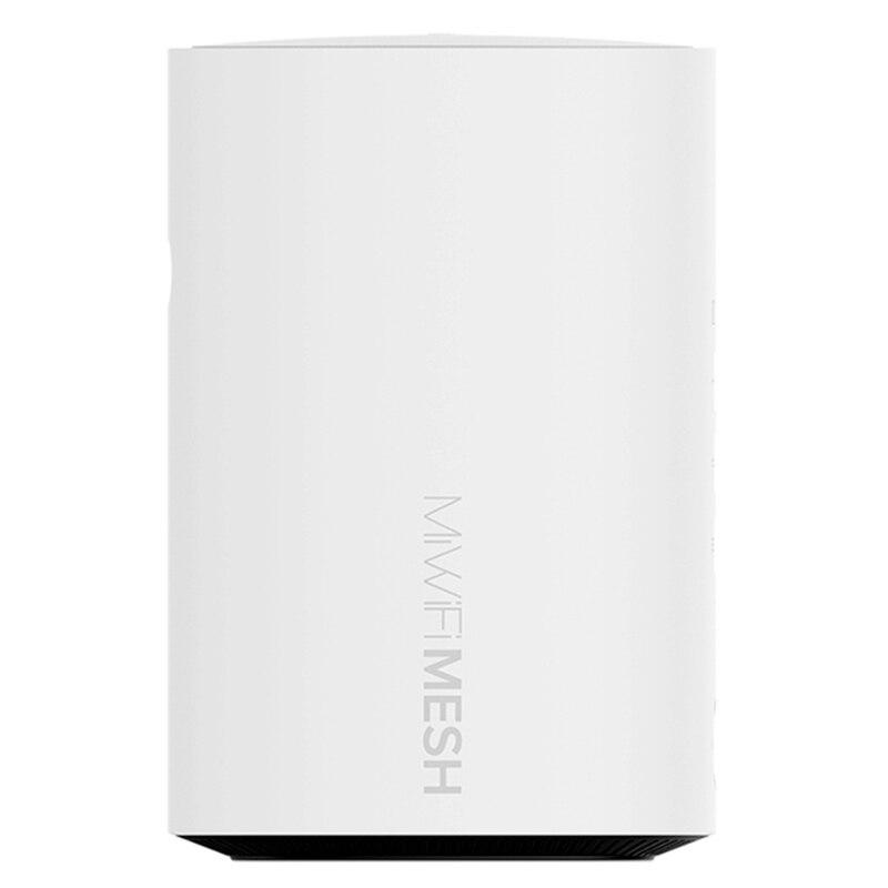 Xiao mi routeur maille WiFi 2.4 + 5GHz WiFi routeur haute vitesse 4 cœurs CPU 256 mo Gigabit puissance 4 amplificateurs de Signal pour la maison intelligente - 5