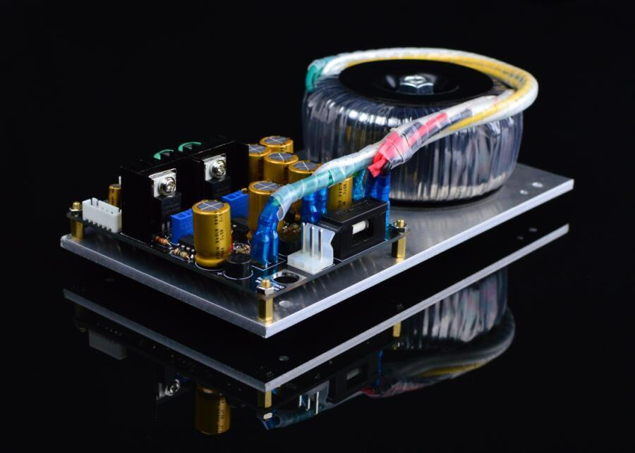 ZEROZONE Hi end Linear Power Supply Module For Update OPPO UDP 203 Power Supply