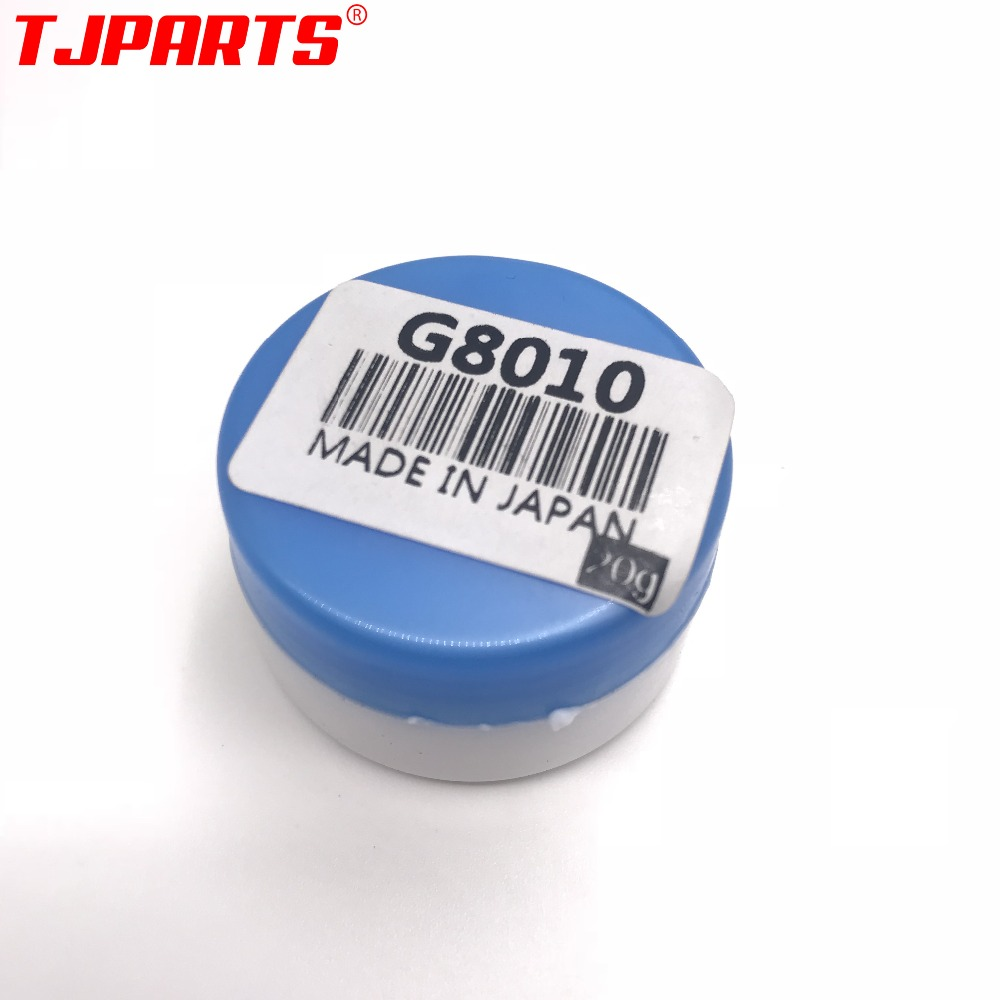 ORIGINAL for MOLYKOTE G8010 G-8010 Fuser Grease Fuser Oil Silicone Grease for <font><b>HP</b></font> P4015 4250 4345 P4515 M601 M602 M603 HL5445 image