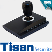 USB Network Conctroller for IP Camera via Software and NVR with  Metal Joystick