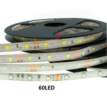 DC12V LED Light 2835/3528 60 LED/m 120LED/m 5M White/Warm White/Blue/Green/Red/RGB flexible IP20 IP65 Waterproof Led Strip Light led strip 2835 12v 60 led m flexible led light rgb white warm white blue green red yellow led strip 5m lot